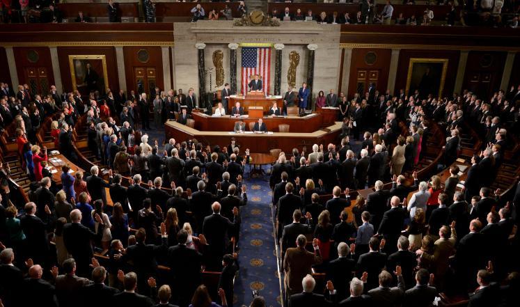 Mengetahui Bagaimana Sistem Pemerintahan Amerika Utara
