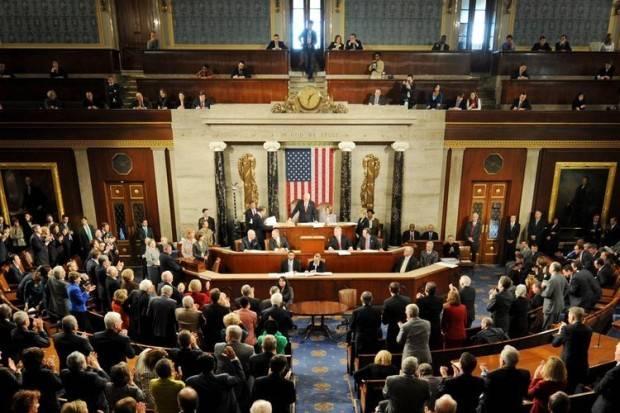 Mengintip Sistem Politik Amerika Serikat