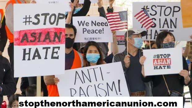 Jangan Tidur Pada Pemilih Asia Amerika Untuk Saat Ini