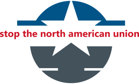 Stop The North American Union