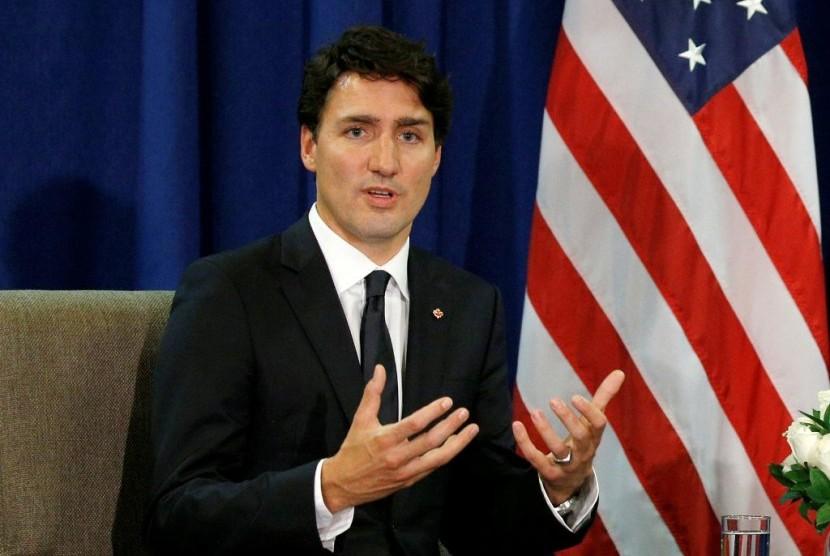 Kepemimpinan Justin Trudeau Yang Dipertanyakan Masyarakat