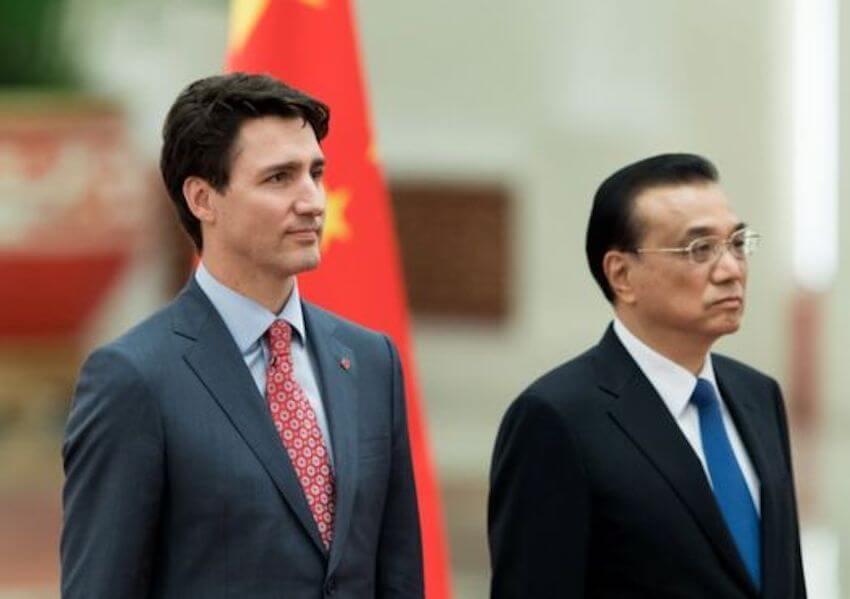 Pemecatan Duta Besar Kanada Terkait Kasus Bos Huawei