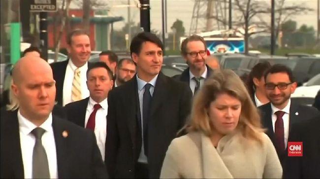 Pengunduran Diri Menteri Kanada Kembali Pukul Justin Trudeau